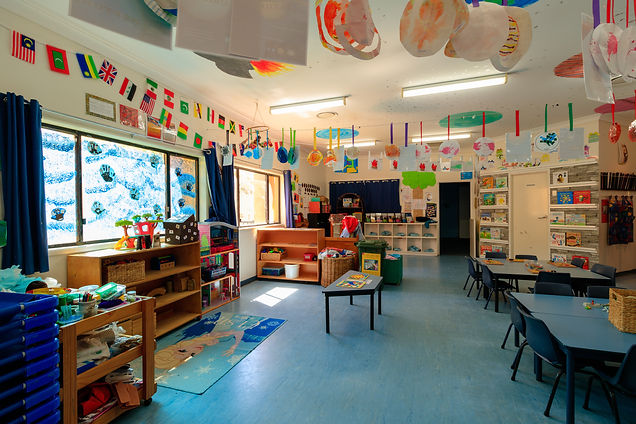 Child care centres gold coast