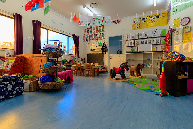 best Child care centres gold coast