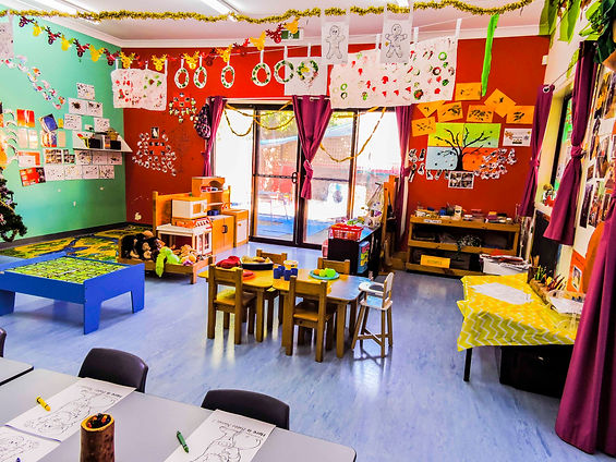 best Child care centre Australia