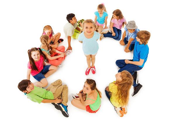 nearest Child care centre