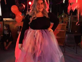 Happyland Kids Halloween Disco!