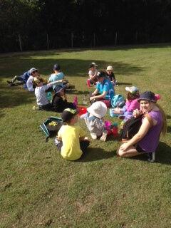 Child Day Care Centre