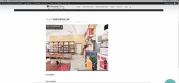 te mostramos los pasos fáciles de insertar el tour a tu sitio web