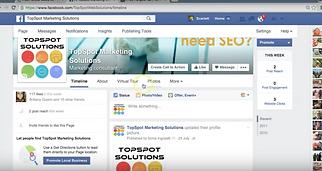 Como insertar fácil y rápido el tour en FB