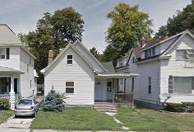 1605 W. Ayres Avenue, Peoria, IL for rent