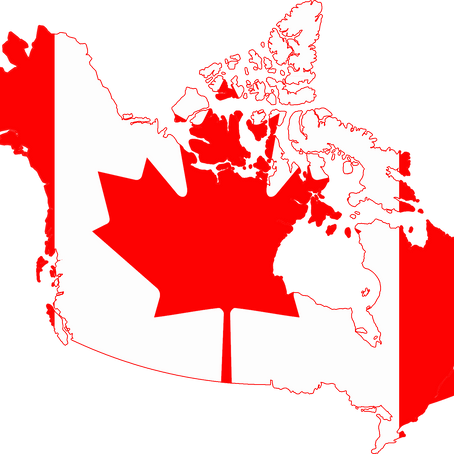 10 Fun facts about Canada