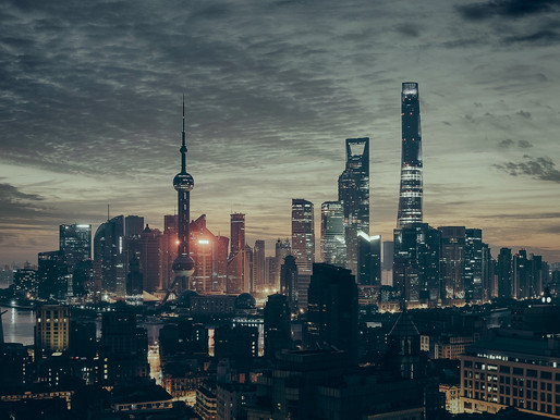 """China's """"dual circulation"""" and what it means for the global economy"""