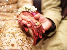Indian Matchmaking: Banks, not Brides