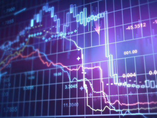 Financial Uncertainty and the 'Golden Boom'