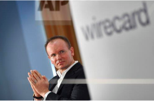 Wirecard: a giant's collapse