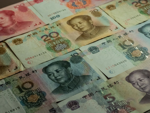 Global Markets Overview: China