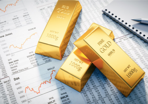 Long Gold, the only investment you need?