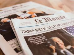 Trump-era scars and diverging interests will shape US-EU relations under Biden