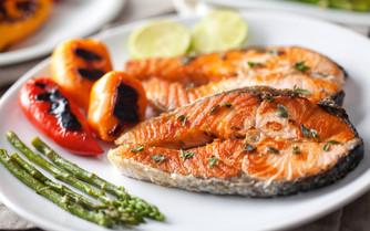 Где вкусно покушать рыбу в Москве? 5 мест