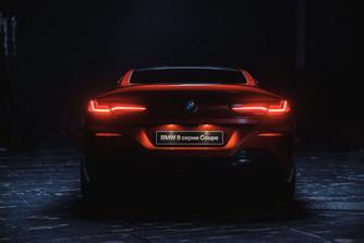 Самая необычная премьера театра от BMW