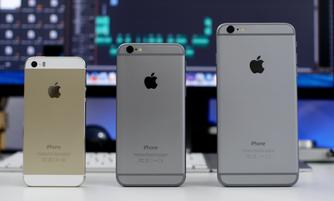iPhone 5se - что это?