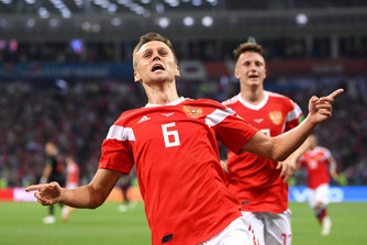 FIFA WORLD CUP 2018. Критика.