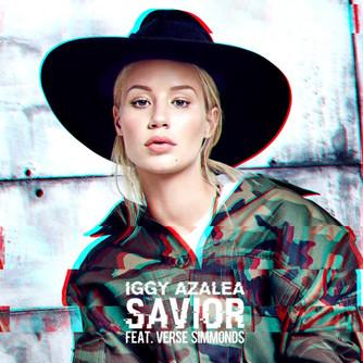Клип: Savior - Iggy Azalea