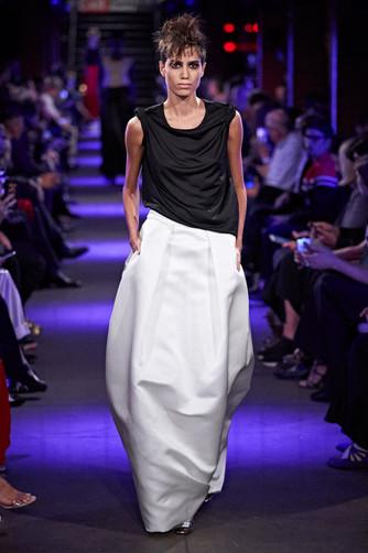 Неделя моды в Нью-Йорке: торжество глэм-рока на показе Tom Ford