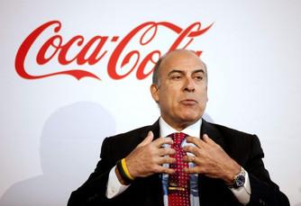 30-секундная речь бывшего CEО Coca-Cola Брайана Дайсона