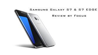 Samsung Galaxy S7 и S7 Edge