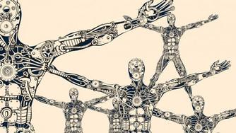 Что будет, когда кибернетика перешагнет медицину?