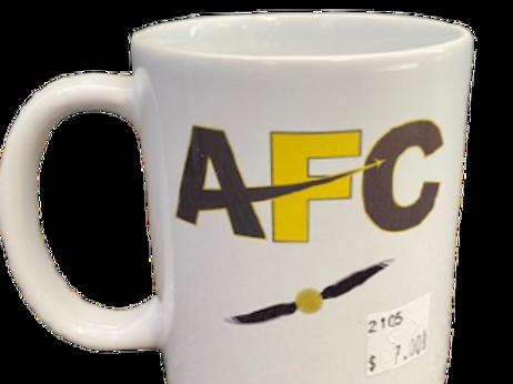 AFC Coffee Mug