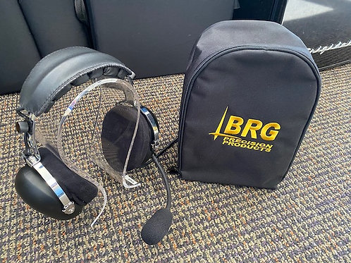 BRG Headset