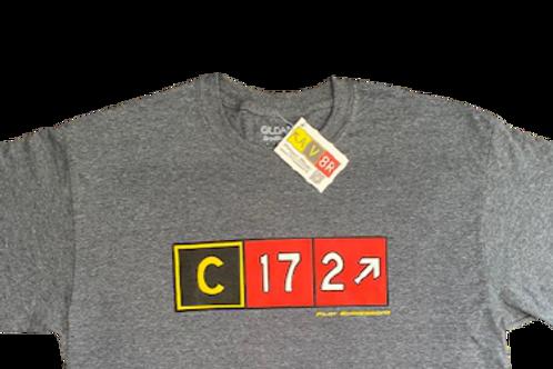 C172 T-Shirt