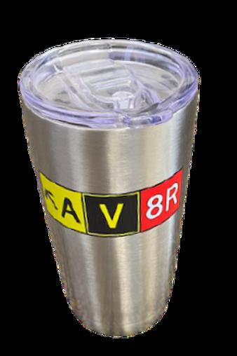 AV8R 20oz Tumbler
