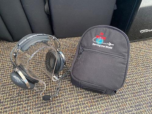 ASA Headset