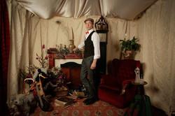 Victorian Photo Parlour
