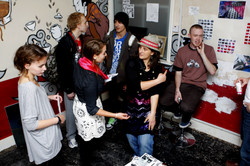 Youth Cafe, Creative Hub, Winchester