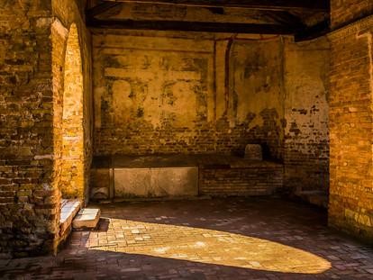 Church of Santa Maria Assunta, Torcello, Italy
