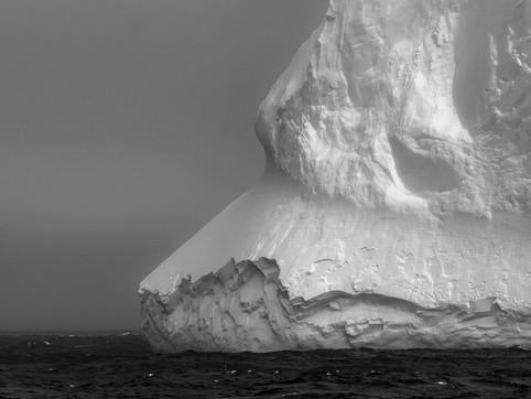 Iceberg, Drake Passage