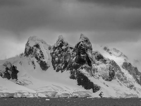Cape Renard, Antarctica