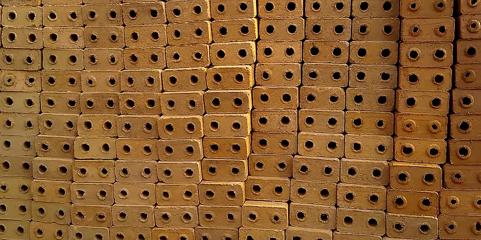 Akure Red Bricks Depot Launching/Sale Bonanza