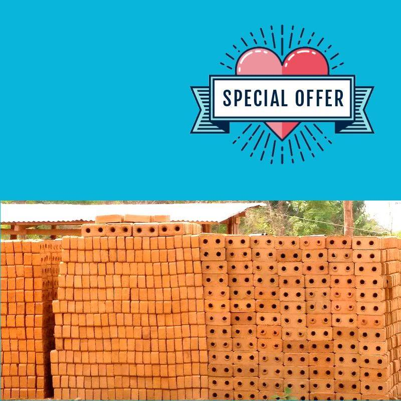 Akure Red Bricks depot Launching/Sale Bonanza coming soon!!