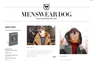 www.mensweardog.com