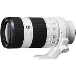 Sony G 70-200 f4