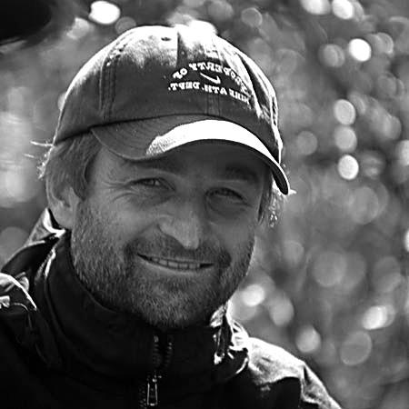 Andreas Hutter