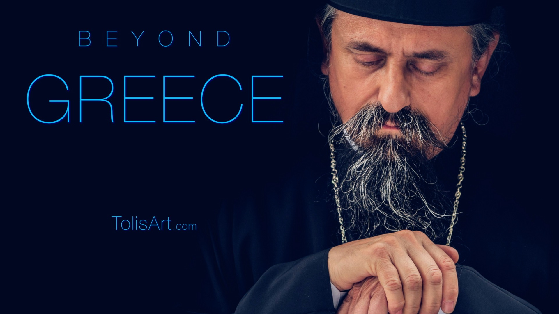 BEYOND GREECE