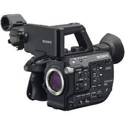 Sony FS5 RAW upgrade