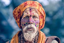 FOTOREISE NEPAL
