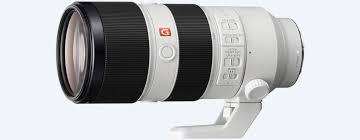 Sony GM 70-200 f2.8