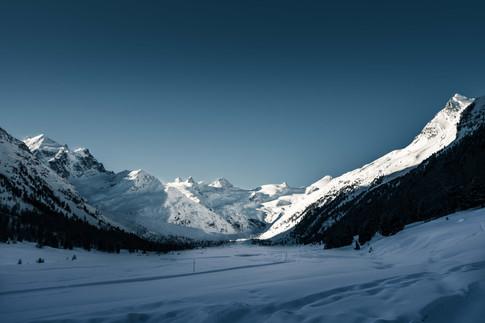 Trekk in the Valley