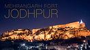 Spiritual India TolisArt Mehrangarh Jodhpur