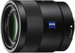 Sony Zeiss 55 f1.8