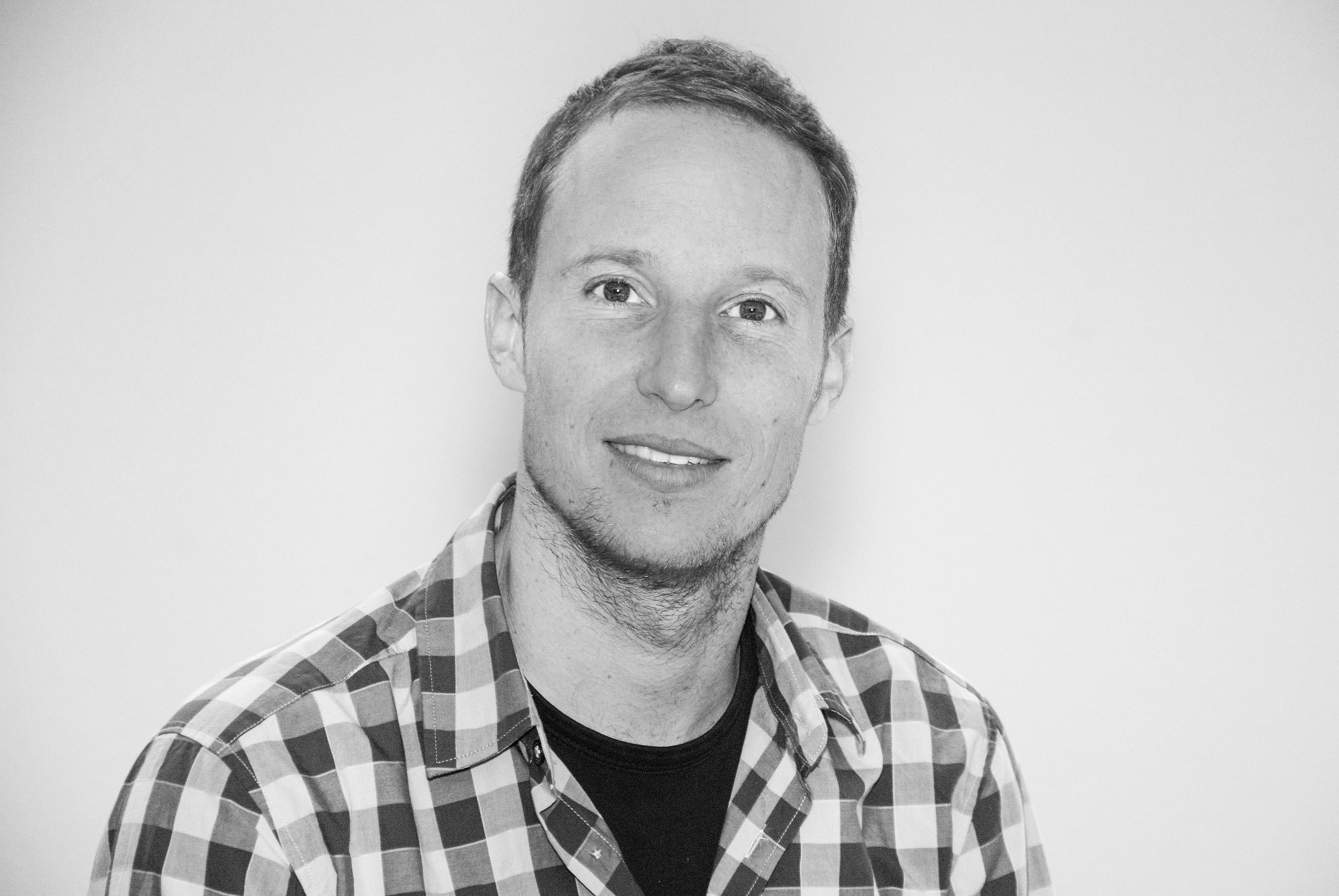 Christoph Stalder