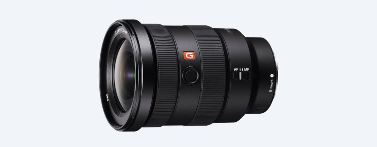 Sony GM 16-35 f2.8